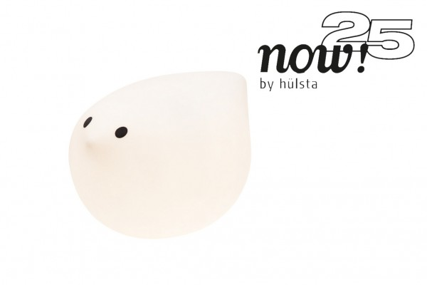 now! 25 - MINI Moon Birdy